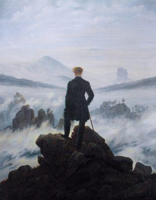 sublime-caspar_david_friedrich_-_wanderer_above_the_sea_of_fog